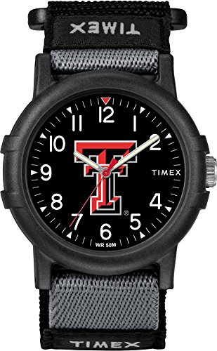 Timex Texas Tech University Youth FastWrap Recruit Watch