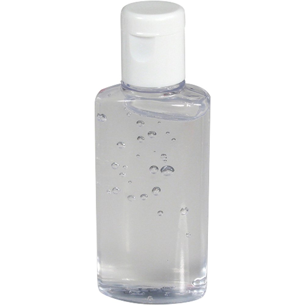 1 Oz. Gel Hand Sanitizer - 100 Quantity - $1.05 Each - PROMOTIONAL PRODUCT / BULK / BRANDED with YOUR LOGO / CUSTOMIZED by Sunrise Identity (Image #3)