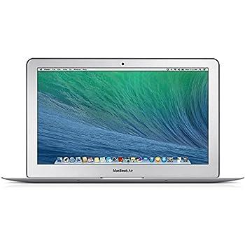 Apple Macbook Air G0NY2LL/A 11-Inch Laptop (1.7GHz dual-core Intel i7 ,8GB RAM, 512GB SSD) (Certified Refurbished)