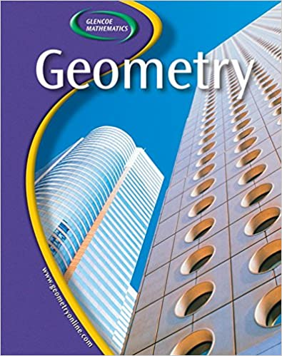 Amazon glencoe geometry student edition merrill geometry glencoe geometry student edition merrill geometry 1st edition fandeluxe Images
