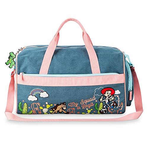 Disney Toy Story Duffle Bag - Store Disney Toy