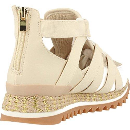 Calzado deportivo para mujer, color Beige , marca GIOSEPPO, modelo Calzado Deportivo Para Mujer GIOSEPPO 38356G Beige Beige