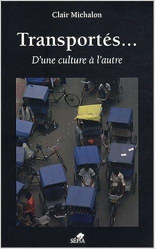 Lire en ligne TRANSPORTÉS... pdf ebook