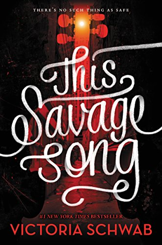 Image result for this savage song book