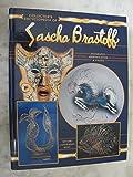 Collector's Encyclopedia of Sascha Brastoff: Identification & Values by Conti, Steve, Bethany, A. Dewayne, Seay, Bill (1995) Hardcover