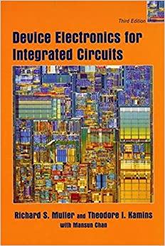 __TOP__ Device Electronics For Integrated Circuits. service Exposure Traffic activity nadie medio