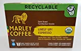 Marley Coffee Single Serve (Lively Up Espresso)