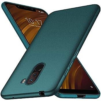 Amazon.com: Avalri Compatible for Xiaomi Pocophone F1 Case ...