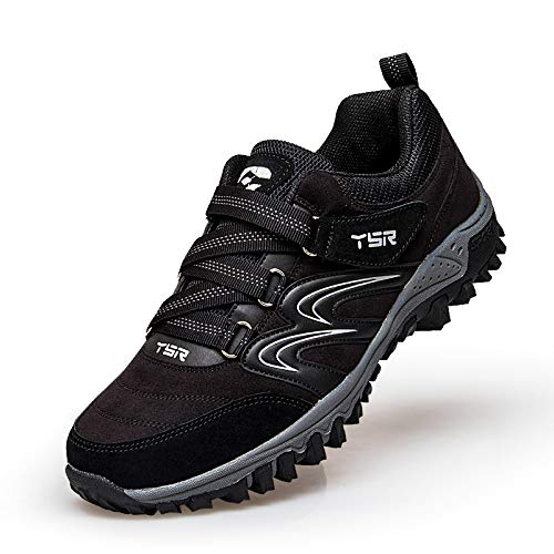 Black Middle Aged Soft Lightweight Female casual Bottom Mother Aged Casual Slip Old Middle Non Shoes Sports Walking male Shoes Shoes Shoes Shoes sho Autumn Women'S wFFaxqTg4