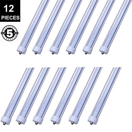 8 Foot Led Lighting Tubes