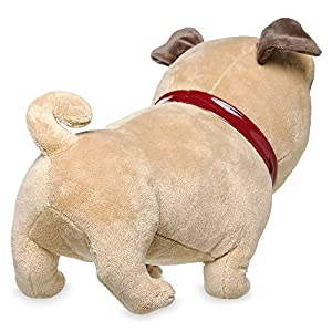 Disney Rolly Plush - Puppy Dog Pals - Small - 12 Inch