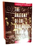Book cover for The Anatomy of the Nuremberg Trials: A Personal Memoir