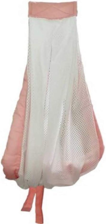 RTGID Portabebés de algodón orgánico Arnés para bebé Abrigo para bebé Infantil Tirantes de Mochila Ajustable Multifuncional, H: Amazon.es: Hogar