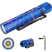 OLIGHT I5UV EOS UV Flashlight 365nm 1500mW Ultraviolet Blacklight Keychain Detector UV Light Professional for UV Curing…