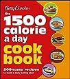 Betty Crocker 1500 Calorie a Day Cookbook (Betty Crocker Cooking)