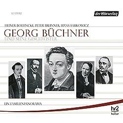 Georg Büchner und seine Geschwister