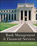 Bank Management & Financial Services (Irwin Finance) 9th Edition