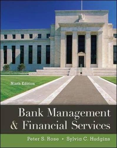 Bank Management   Financial Services