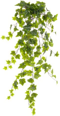 Artificial hanging Hedera