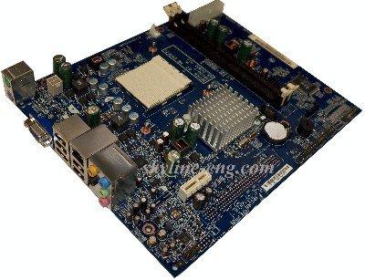 Acer X1700 Machines EL1200 Boxer Lite AM2 Motherboard DA061L - Motherboard Acer