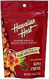 ハワイアンホースト・ジャパン コナコーヒー マカデミアナッツスタンドアップバック 127g