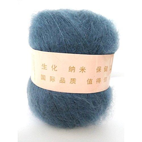Celine lin Angola Cashmere Knitting