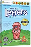: Meet the Letters DVD