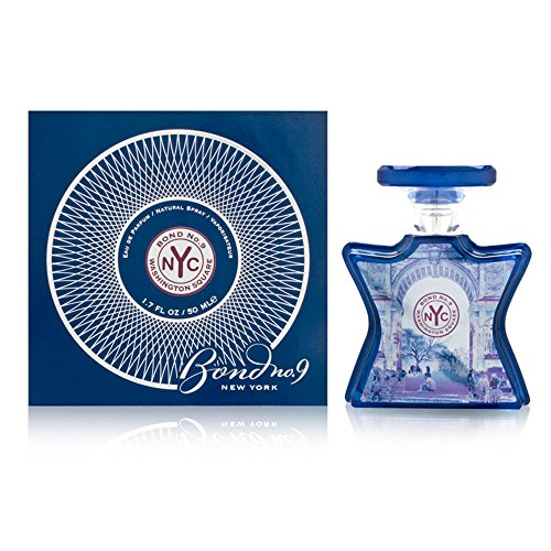 (Bond No. 9 Women's Washington Square Eau de Parfum Spray, 1.69 fl. oz.)