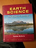 Earth Science, Thomas McGuire, 087720196X