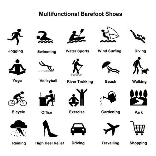 Home for Shoes Comfortable Elephant Red amp;Women Slipper Yoga Beach Barefoot Men Socks FELOVE amp; Swim Water Shoes Snug wOqzAg1