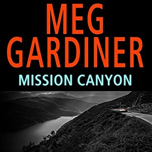 Mission Canyon Audiobook