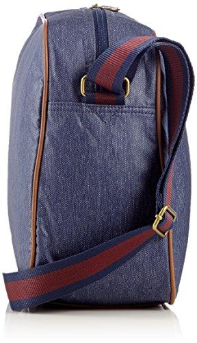 Reporter Shoulder Puma Peacoat Bag Grade Blue Wq6wxpOYaw