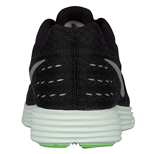 Nike Womens Lunartempo 2 Scarpa Da Corsa Blk / Verde