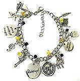 Hamilton Broadway Alexander Musical Jewelry - Disney Jewelry Merchandise Gifts Collection ⚡️Flash Sale⚡️