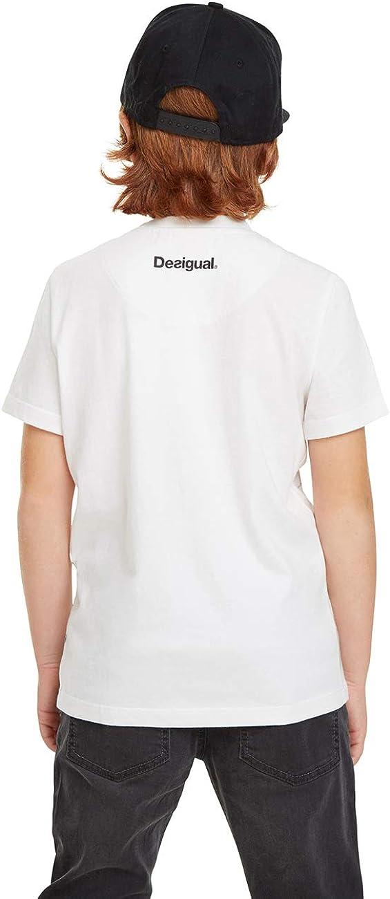 Desigual T-Shirt Freddie Bambino