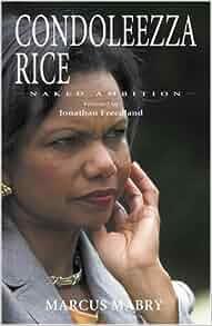 Naked Condoleeza rice