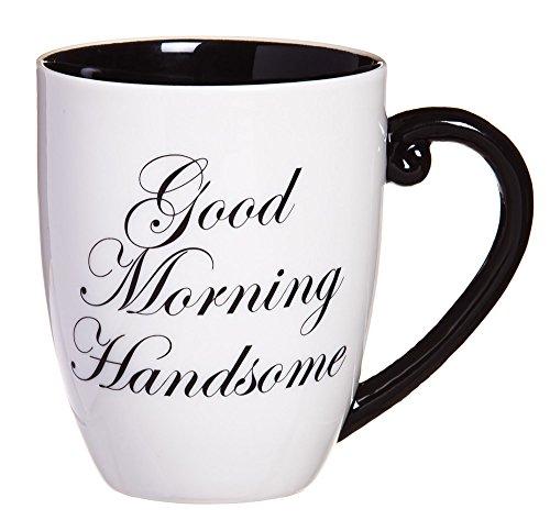 Good Morning Handsome Elegant Coffee product image