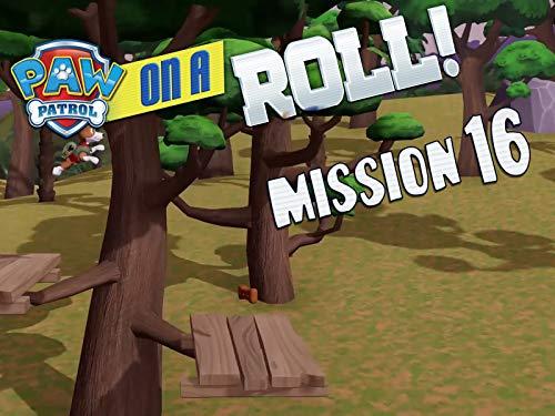 Clip: Mission 16: Rescue Carlos in the Jungle]()