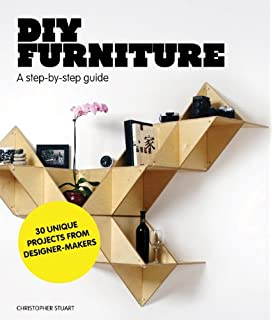 Do it yourself 50 projects by designers and artists amazon diy furniture a step by step guide solutioingenieria Image collections