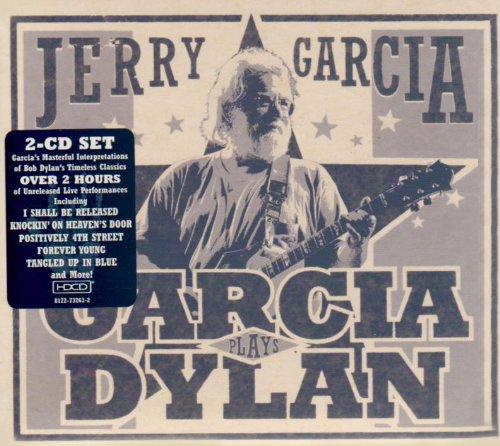 Garcia Plays Dylan
