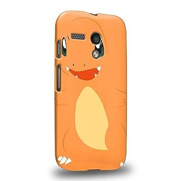 Case88 Premium Designs Pokemon Charmander Carcasa/Funda dura ...