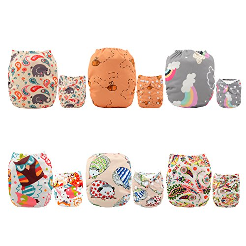 How to find the best alva newborn cloth diapers for 2020?