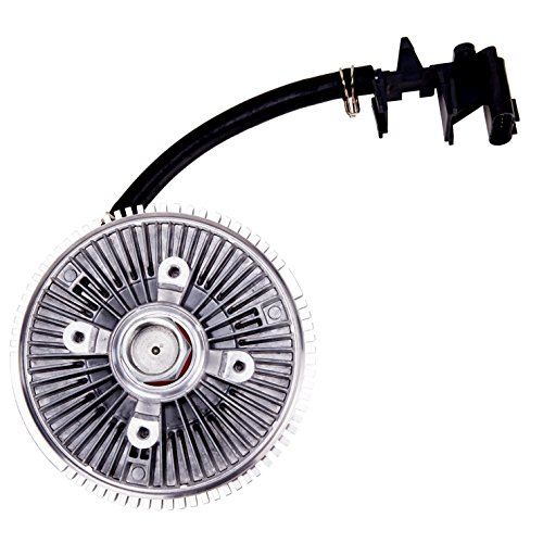 06 Cooling Fan Assembly - 6