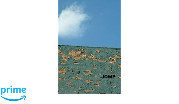 Jomp: Journal of Modern Poetry: The 14 Edition in the Poetry