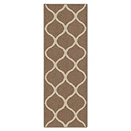 Maples Rugs Runner Rug, [Made in...