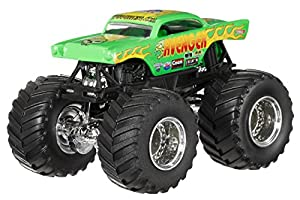 Mattel BHP37 - Hot Wheels Offroad Monster Jam Sortiment