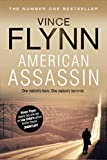 Front cover for the book American Assassin by Vince Flynn