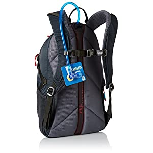 Camelbak 2016 Cloud Walker Hydration Pack, Charcoal/Graphite, 70-Ounce