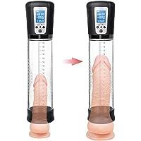 WXMING P`ênís Enlargers Vacuum P-ùmp Male Vacuum Pump Enlarger Suction P'ênis Extender Air Pressure Extension Toys…