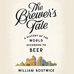The Brewer's Tale Audiobook
